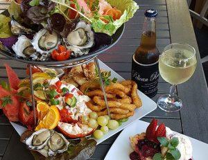 Pelican Rocks Seafood