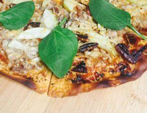 Salute Pizzeria & Restaurant